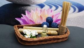 Masaż Bambusami i Miotełkami