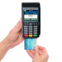 Akceptacja płatności kartowych