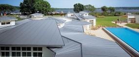 Dachy i systemy pokryć dachowych