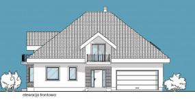 Projekty domów jednorodzinnych i inne