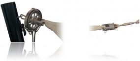 Żagiel obrotowy -zwijany