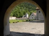 Latający mnich z Czerwonego Klasztoru
