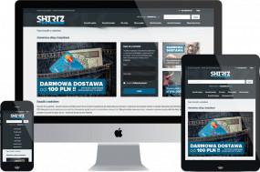 Tworzenie i rozbudowa stron internetowych