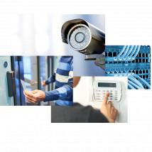 Serwis i naprawa systemów alarmowych, CCTV, Wideodomofonów, KD