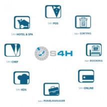 Sprzedaż i serwis oprogramowania dla gastronomii i hoteli