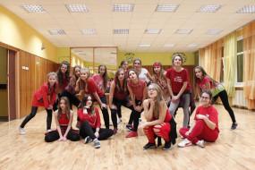 Zajęcia tanecze Breakdance i Dancehall