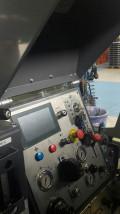 Szkolenia operatorów maszyn