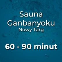 Sauna Ganbanyoku