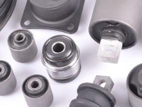 Wyroby gumowe i metalowo-gumowe