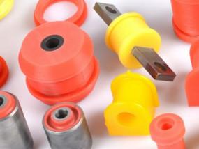 Produkty poliuretanowe i poliuretanowo-metalowe na zamówienie