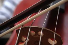 Nauka gry na wiolonczeli