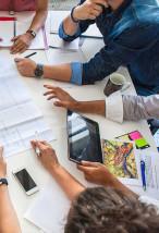 Projektowanie i doradztwo dla start-upów