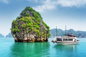 Wyprawa do Wietnamu - październik 2019