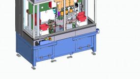 Budowa urządzeń przemysłowych