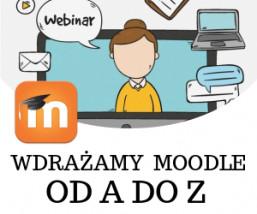 Wdrażanie platform e-learningowych Moodle