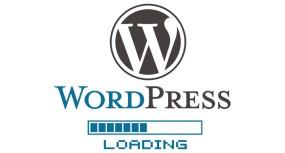 Strona www oparta na CMS WordPress