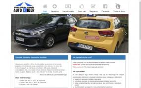 Aplikacje webowe i strony www
