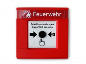 Instalacje sygnalizacji pożaru SAP