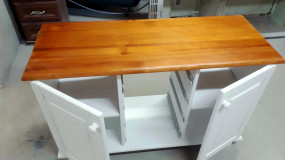Renowacja mebli kuchennych