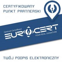Eurocert Kwalifikowany Podpis Elektroniczny
