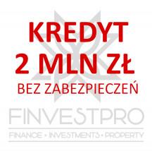 Kredyt obrotowy 2 mln bez zabezpieczeń