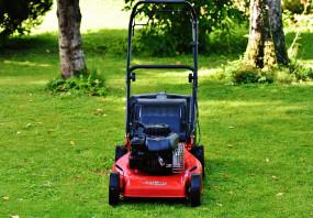 Koszenie i zakładanie trawników