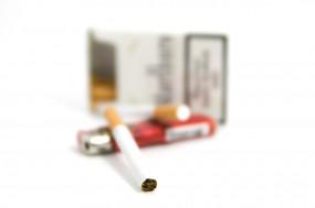 Nikotynizm - odwyk