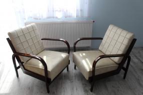Renowacja mebli, foteli
