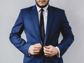 Szycie odzieży męskiej
