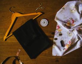 Usługowe szycie odzieży
